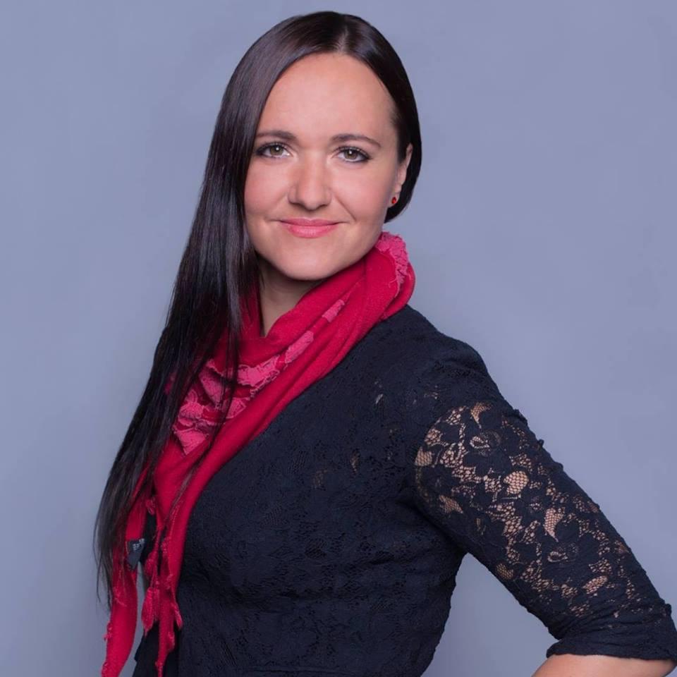 Mgr. Silvie Bartusková